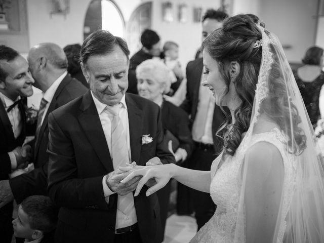 Il matrimonio di Luca e Vanessa a Crotone, Crotone 80