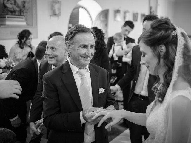 Il matrimonio di Luca e Vanessa a Crotone, Crotone 81