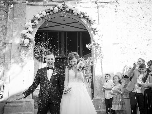 Il matrimonio di Luca e Vanessa a Crotone, Crotone 83