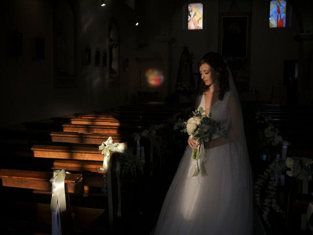 Il matrimonio di Luca e Vanessa a Crotone, Crotone 84