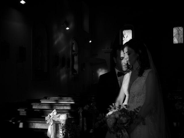 Il matrimonio di Luca e Vanessa a Crotone, Crotone 85