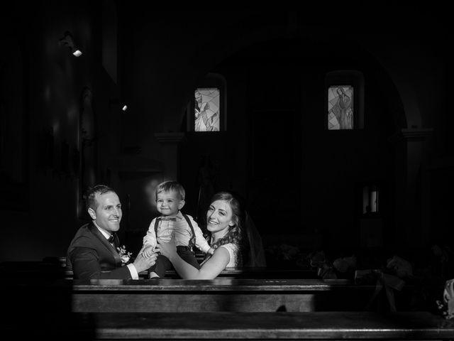 Il matrimonio di Luca e Vanessa a Crotone, Crotone 86