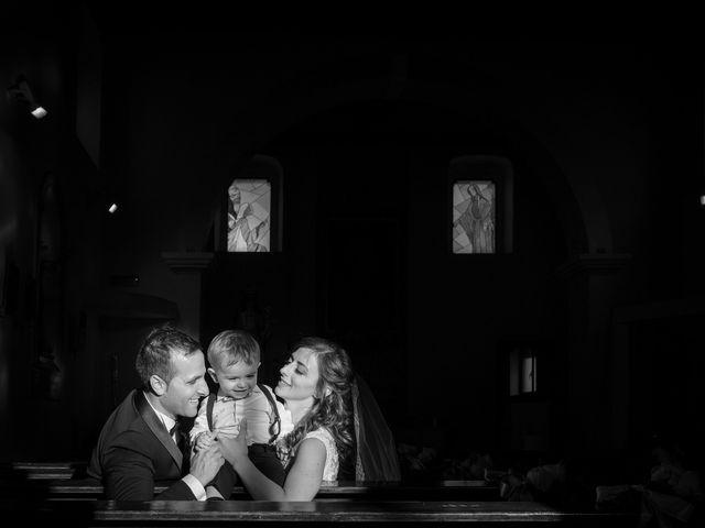 Il matrimonio di Luca e Vanessa a Crotone, Crotone 87