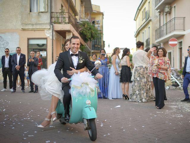 Il matrimonio di Luca e Vanessa a Crotone, Crotone 88
