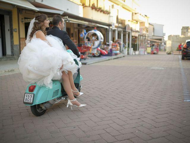 Il matrimonio di Luca e Vanessa a Crotone, Crotone 89