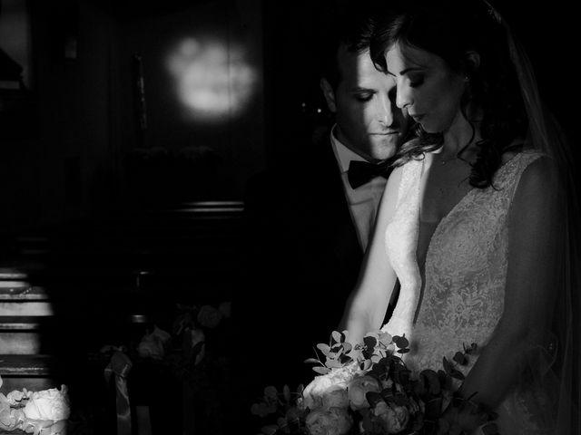 Il matrimonio di Luca e Vanessa a Crotone, Crotone 90