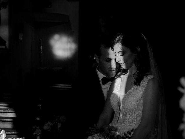 Il matrimonio di Luca e Vanessa a Crotone, Crotone 91