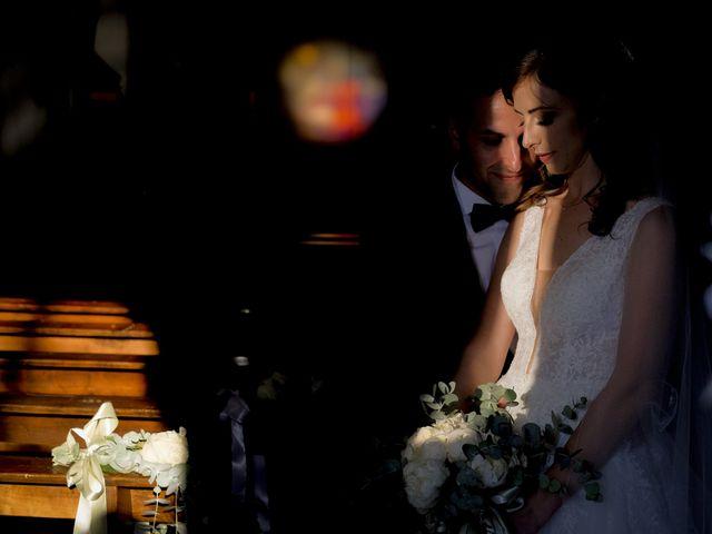 Il matrimonio di Luca e Vanessa a Crotone, Crotone 92