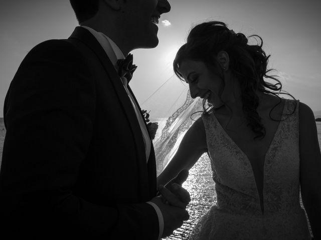 Il matrimonio di Luca e Vanessa a Crotone, Crotone 95
