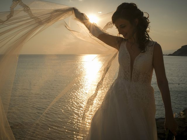 Il matrimonio di Luca e Vanessa a Crotone, Crotone 96