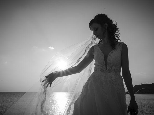 Il matrimonio di Luca e Vanessa a Crotone, Crotone 97
