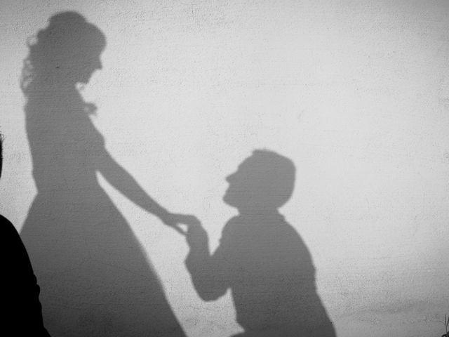 Il matrimonio di Luca e Vanessa a Crotone, Crotone 1