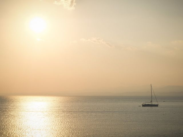 Il matrimonio di Luca e Vanessa a Crotone, Crotone 101