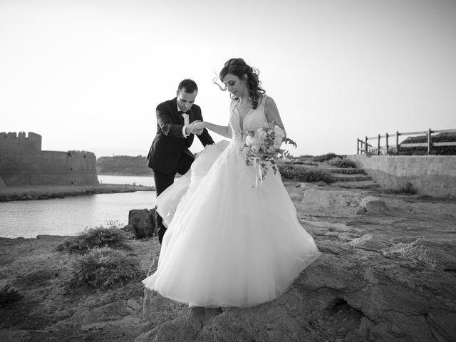 Il matrimonio di Luca e Vanessa a Crotone, Crotone 102