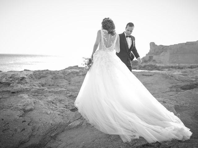 Il matrimonio di Luca e Vanessa a Crotone, Crotone 103