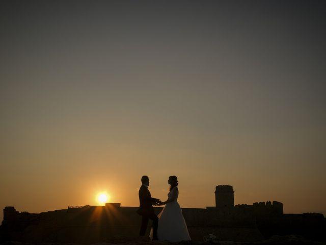 Il matrimonio di Luca e Vanessa a Crotone, Crotone 104