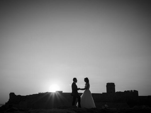 Il matrimonio di Luca e Vanessa a Crotone, Crotone 105