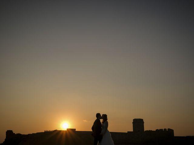 Il matrimonio di Luca e Vanessa a Crotone, Crotone 106