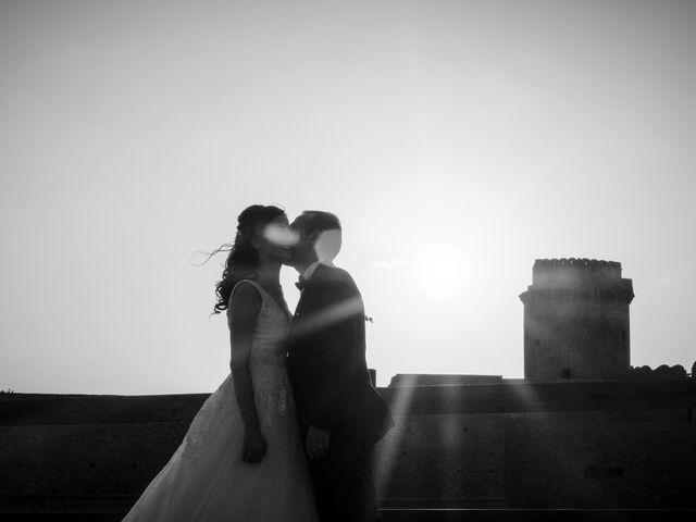 Il matrimonio di Luca e Vanessa a Crotone, Crotone 107