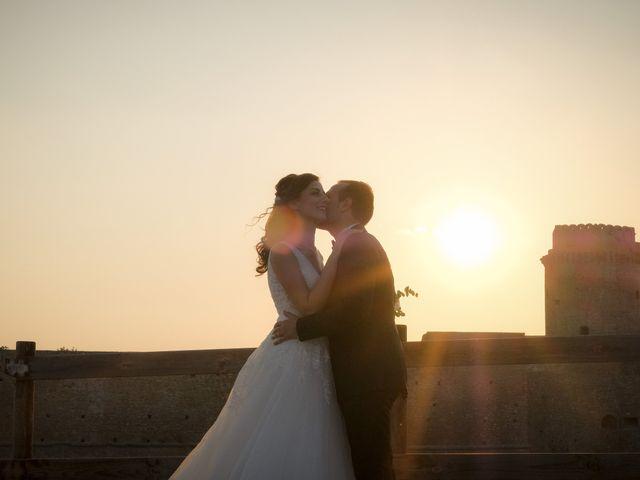 Il matrimonio di Luca e Vanessa a Crotone, Crotone 108