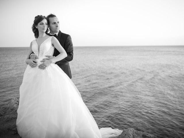 Il matrimonio di Luca e Vanessa a Crotone, Crotone 109