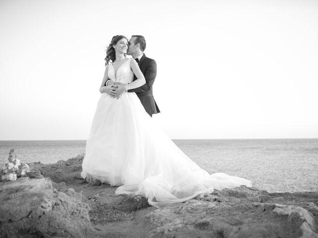 Il matrimonio di Luca e Vanessa a Crotone, Crotone 110