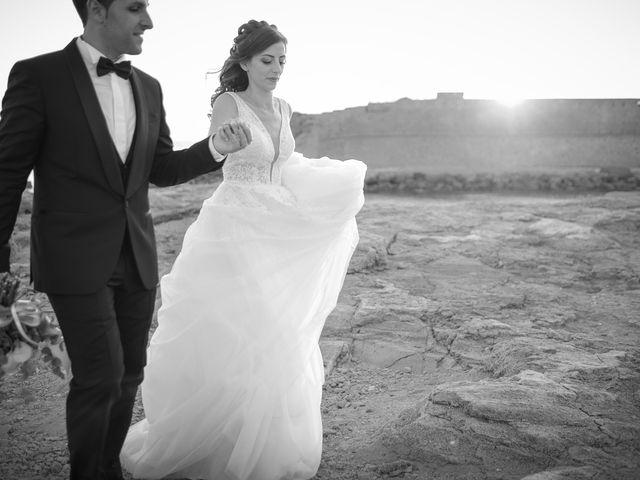 Il matrimonio di Luca e Vanessa a Crotone, Crotone 111