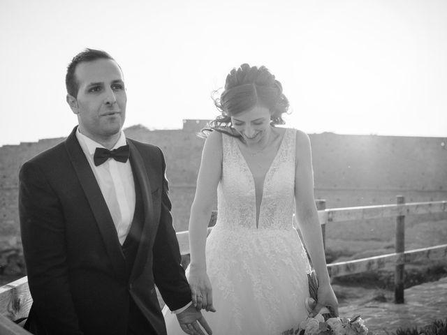 Il matrimonio di Luca e Vanessa a Crotone, Crotone 112