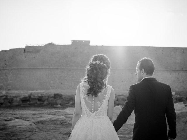 Il matrimonio di Luca e Vanessa a Crotone, Crotone 113