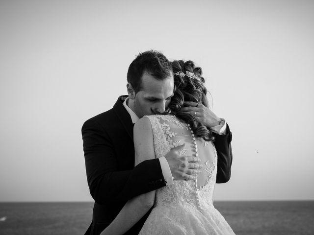 Il matrimonio di Luca e Vanessa a Crotone, Crotone 114