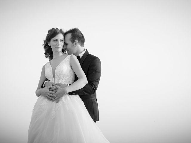 Il matrimonio di Luca e Vanessa a Crotone, Crotone 116