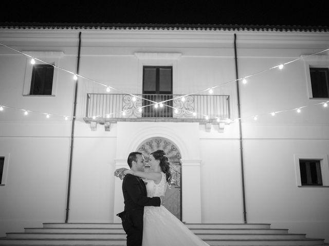 Il matrimonio di Luca e Vanessa a Crotone, Crotone 118