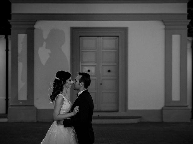 Il matrimonio di Luca e Vanessa a Crotone, Crotone 119