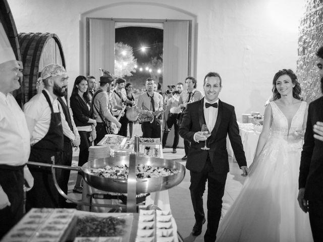 Il matrimonio di Luca e Vanessa a Crotone, Crotone 120