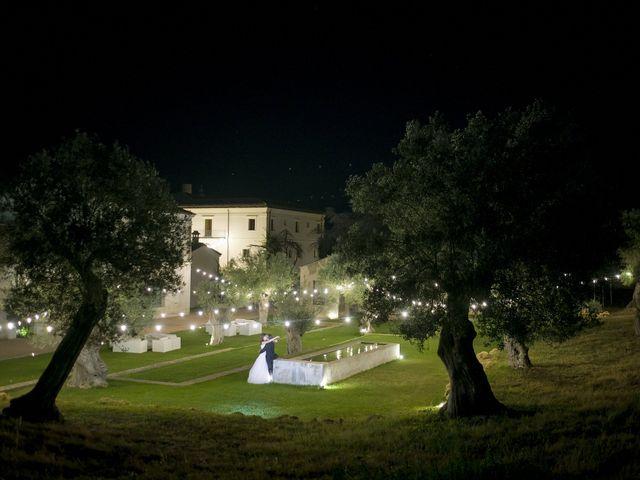 Il matrimonio di Luca e Vanessa a Crotone, Crotone 122