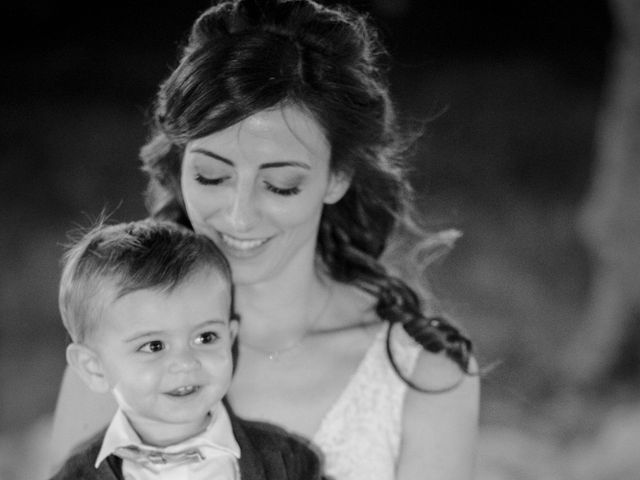 Il matrimonio di Luca e Vanessa a Crotone, Crotone 123