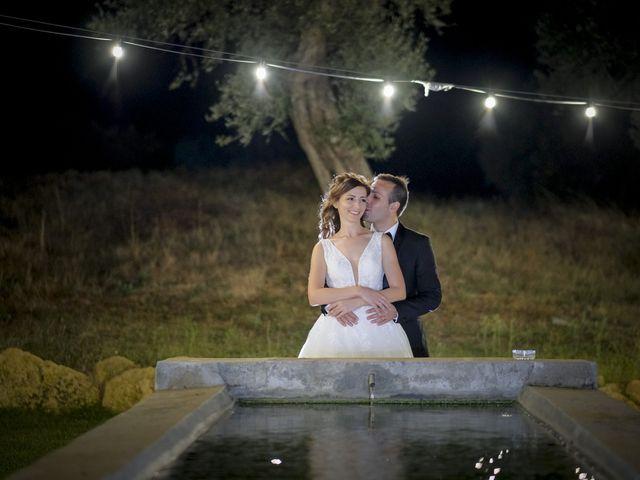 Il matrimonio di Luca e Vanessa a Crotone, Crotone 124