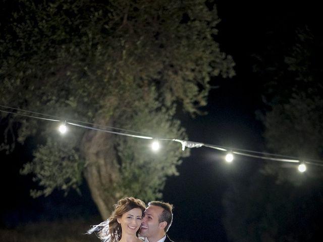 Il matrimonio di Luca e Vanessa a Crotone, Crotone 125