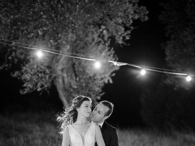 Il matrimonio di Luca e Vanessa a Crotone, Crotone 126