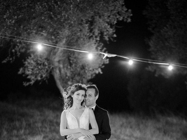 Il matrimonio di Luca e Vanessa a Crotone, Crotone 127