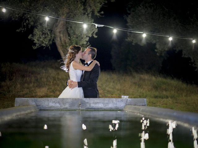 Il matrimonio di Luca e Vanessa a Crotone, Crotone 128