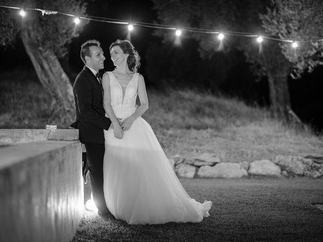 Il matrimonio di Luca e Vanessa a Crotone, Crotone 129