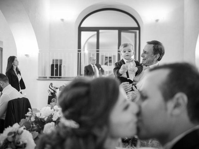 Il matrimonio di Luca e Vanessa a Crotone, Crotone 130