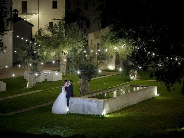 Il matrimonio di Luca e Vanessa a Crotone, Crotone 131