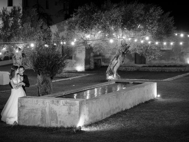 Il matrimonio di Luca e Vanessa a Crotone, Crotone 132