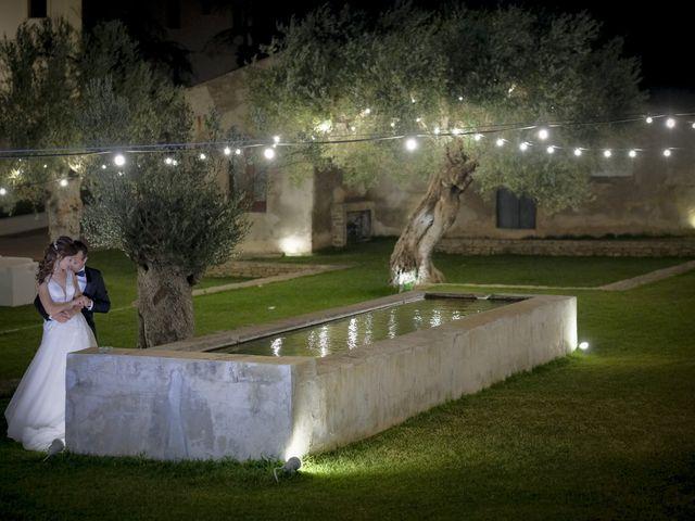 Il matrimonio di Luca e Vanessa a Crotone, Crotone 133