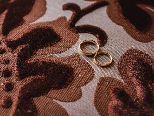 Il matrimonio di Massimiliano e Tina a Roma, Roma 19