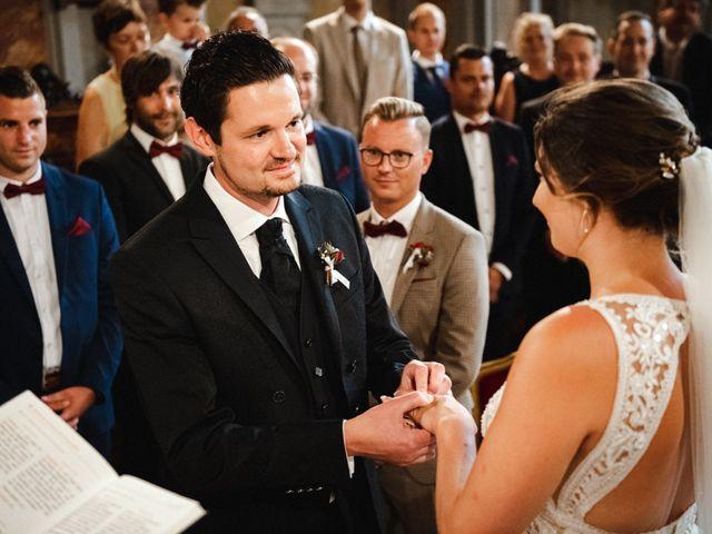 Il matrimonio di Massimiliano e Tina a Roma, Roma 29