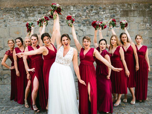 Il matrimonio di Massimiliano e Tina a Roma, Roma 37