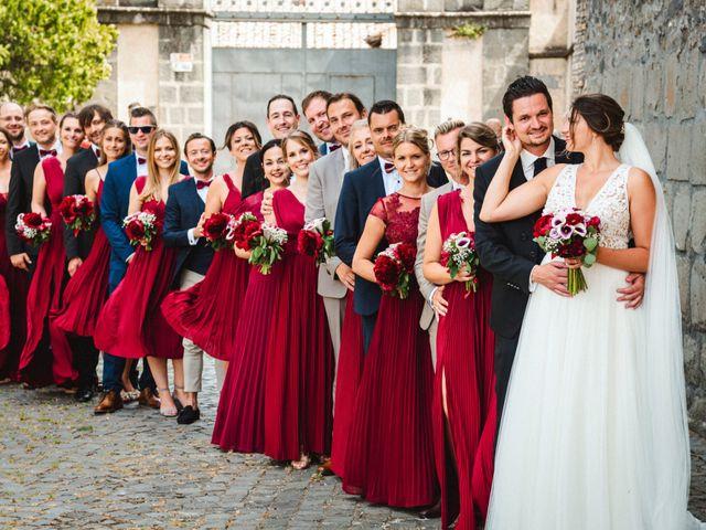Il matrimonio di Massimiliano e Tina a Roma, Roma 38